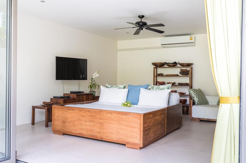 Baan Ora Chon Kids Bedroom Area | Lipa Noi, Koh Samui