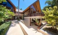 Baan Ora Chon Building | Lipa Noi, Koh Samui