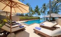 Baan Ora Chon Sun Deck | Lipa Noi, Koh Samui