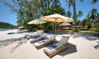Baan Ora Chon Beach Area | Lipa Noi, Koh Samui