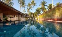 Baan Ora Chon Pool | Lipa Noi, Koh Samui