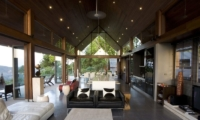 Suralai Living Area | Koh Samui, Thailand