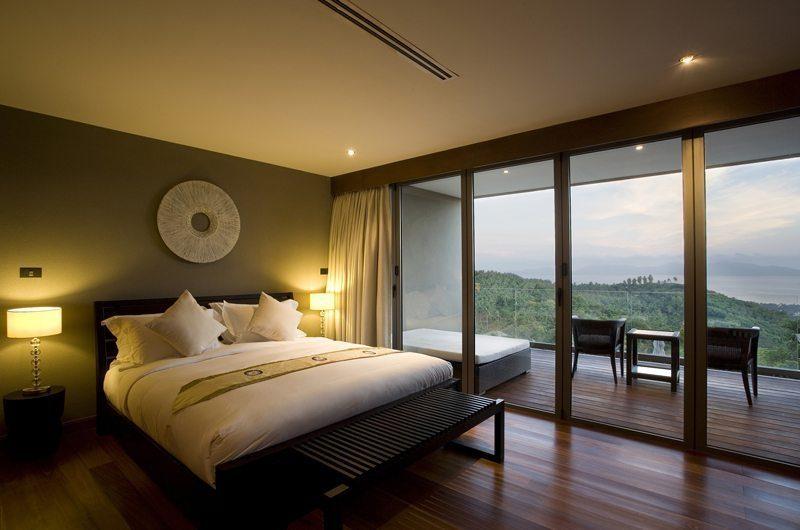 Suralai Bedroom One | Koh Samui, Thailand