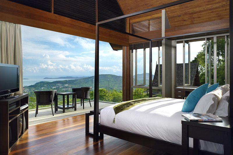 Suralai Bedroom | Koh Samui, Thailand