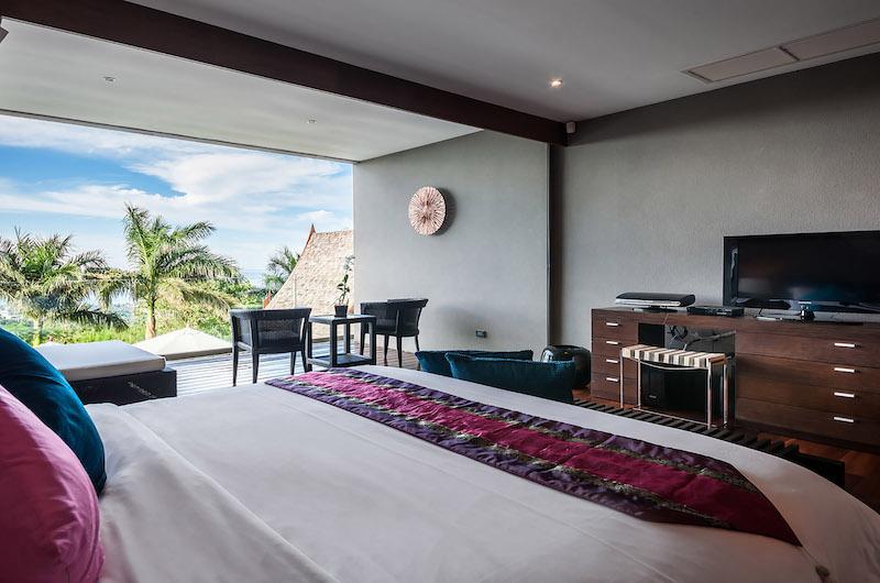 Suralai Bedroom One | Bophut, Koh Samui