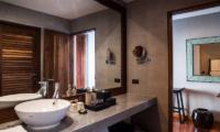 Suralai Bathroom One | Bophut, Koh Samui