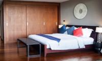 Suralai Bedroom Side | Bophut, Koh Samui