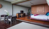 Suralai Bedroom with Seating | Bophut, Koh Samui