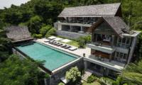 Suralai Building Area | Bophut, Koh Samui
