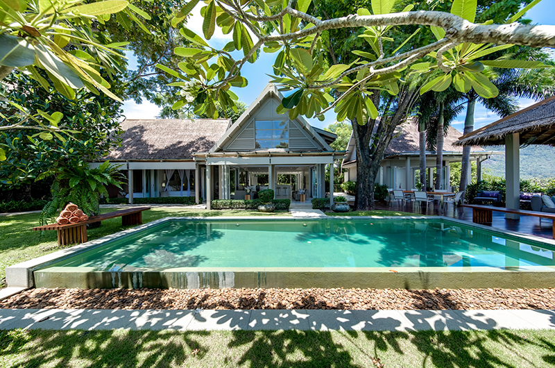 The Headland Villa 5 Tropical Garden | Taling Ngam, Koh Samui
