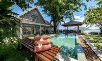 The Headland Villa 5 Exterior | Taling Ngam, Koh Samui