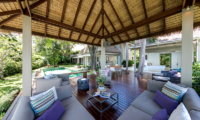 The Headland Villa 5 Lounge | Taling Ngam, Koh Samui