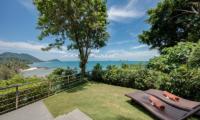 The Headland Villa 5 Sun Deck | Taling Ngam, Koh Samui