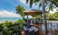 The Headland Villa 5 Bale | Taling Ngam, Koh Samui
