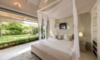 The Headland Villa 5 Bedroom with Four Poster Bed | Taling Ngam, Koh Samui