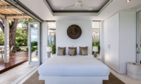 The Headland Villa 5 Guest Bedroom | Taling Ngam, Koh Samui