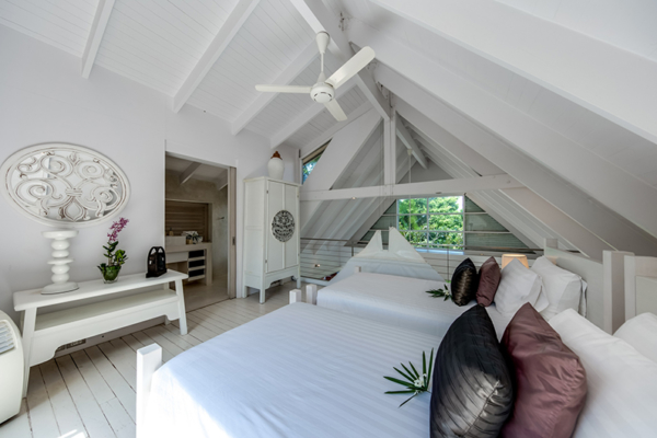 The Headland Villa 5 Bedroom with Ensuite Bathroom | Taling Ngam, Koh Samui
