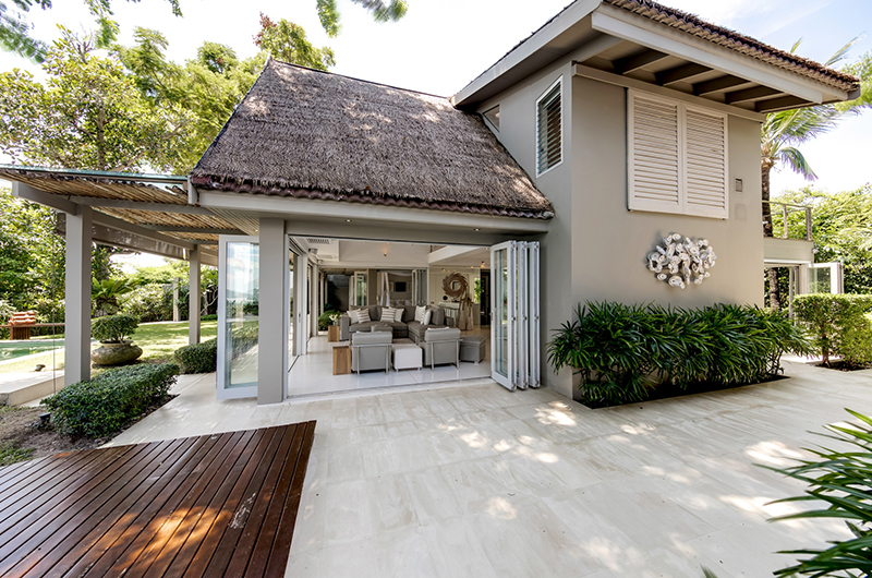 The Headland Villa 5 Indoor Seating | Taling Ngam, Koh Samui