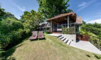The Headland Villa 5 Garden | Taling Ngam, Koh Samui