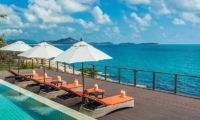Villa Manola Sun Decks with Sea View | Koh Samui, Thailand