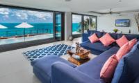 Villa Manola Open Plan Living Area | Koh Samui, Thailand