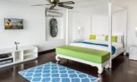 Villa Manola Master Bedroom | Koh Samui, Thailand