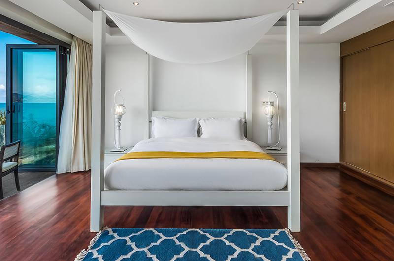 Villa Manola Bedroom Two | Koh Samui, Thailand