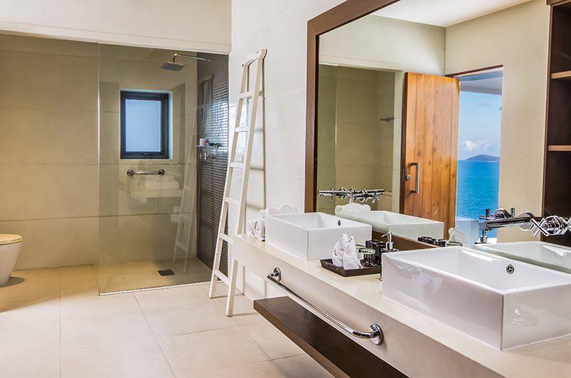 Villa Manola Bathroom Area | Koh Samui, Thailand