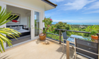 Villa Mullion Cove Bedroom Entrance | Bophut, Koh Samui