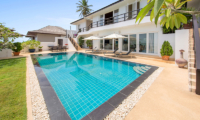 Villa Mullion Cove Exterior | Bophut, Koh Samui