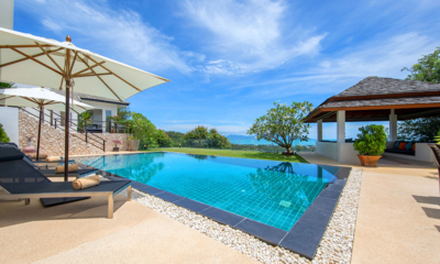 Villa Mullion Cove Swimming Pool | Bophut, Koh Samui
