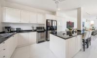 Villa Mullion Cove Kitchen Equipment | Bophut, Koh Samui