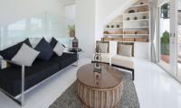Villa Mullion Cove Indoor Seating | Bophut, Koh Samui