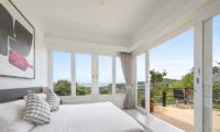Villa Mullion Cove Bedroom One | Bophut, Koh Samui