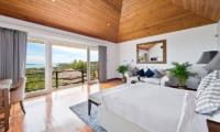Villa Mullion Cove Spacious Bedroom with Balcony | Bophut, Koh Samui
