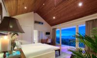 Villa Mullion Cove Spacious Bedroom | Bophut, Koh Samui