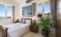 Villa Mullion Cove Upstairs Bedroom | Bophut, Koh Samui