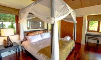 Villa Sila Varee Bedroom   Laem Set, Koh Samui