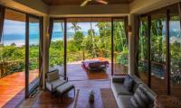 Villa Sila Varee Balcony with Sun Decks   Laem Set, Koh Samui