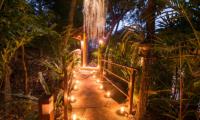 Villa Sila Varee Romantic Pathway   Laem Set, Koh Samui