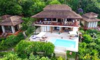 Villa Sila Varee Building | Laem Set, Koh Samui