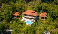 Villa Sila Varee Exterior Area | Laem Set, Koh Samui