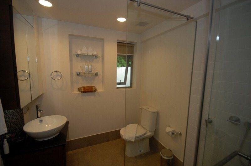 Akuvara Bathroom|Koh Samui, Thailand