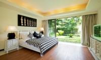 Baan Ban Buri Bedroom   Koh Samui, Thailand