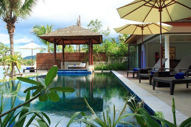 Baan Benjamart Pool Bale|Koh Samui, Thailand