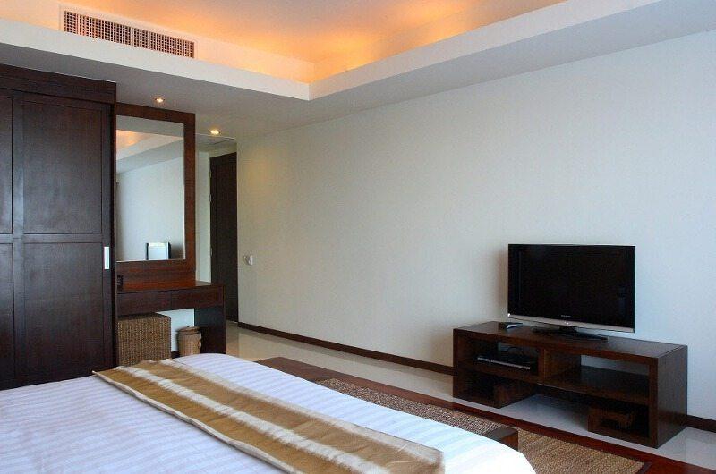 Baan Benjamart Bedroom|Koh Samui, Thailand