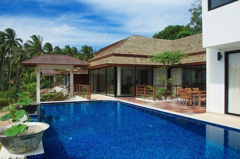 Baan Bua Sawan Swimming Pool | Koh Samui, Thailand