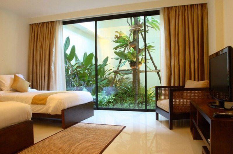 Baan Bua Sawan Bedroom | Koh Samui, Thailand