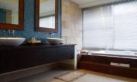 Baan Bua Sawan Bathroom | Koh Samui, Thailand