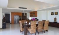Baan Bua Sawan Dining Room | Koh Samui, Thailand